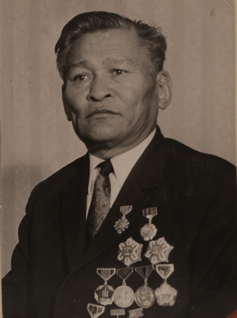 Д.жигжид
